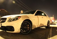 Picture of 2014 Mercedes-Benz E-Class E63 AMG S-Model