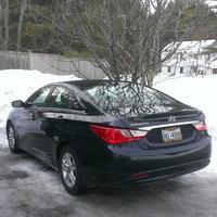 Picture of 2013 Hyundai Sonata GLS PZEV, exterior