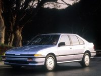 Picture of 1986 Acura Integra 2 Dr RS Hatchback, exterior