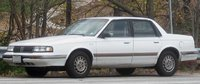 1989 Oldsmobile Cutlass Ciera Picture Gallery