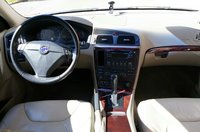 Picture of 2007 Volvo S60 2.5T, interior