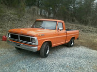 Picture of 1970 Ford F-100, exterior