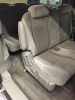 Picture of 2007 Ford Freestar SE, interior