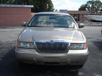 Picture of 1999 Mercury Grand Marquis 4 Dr LS Sedan, exterior