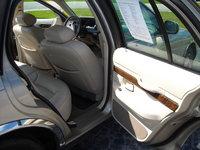 Picture of 1999 Mercury Grand Marquis 4 Dr LS Sedan, interior