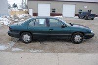 Picture of 2001 Chevrolet Lumina 4 Dr STD Sedan, exterior