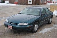 Picture of 2001 Chevrolet Lumina 4 Dr STD Sedan