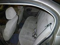 Picture of 1997 Chevrolet Malibu LS, interior