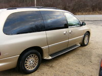 Picture of 1998 Chrysler Town & Country LXi AWD, exterior
