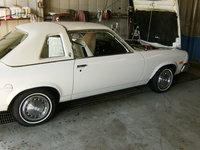 1976 Chevrolet Vega Overview