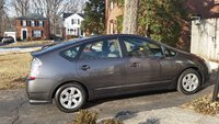 Picture of 2007 Toyota Prius Base