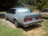 Picture of 1985 Chevrolet Celebrity, exterior, gallery_worthy
