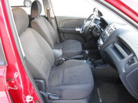 Picture of 2008 Kia Sportage EX V6, interior