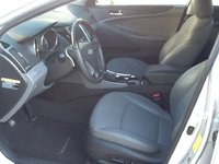 Picture of 2012 Hyundai Sonata 2.0T SE, interior
