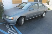 Picture of 1998 Nissan Sentra GXE, gallery_worthy