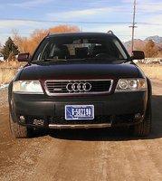 Picture of 2003 Audi Allroad Quattro 4 Dr Turbo AWD Wagon