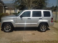 Picture of 2012 Jeep Liberty Latitude 4WD