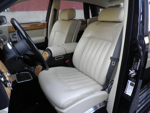 2005 Rolls-Royce Phantom - Pictures - CarGurus