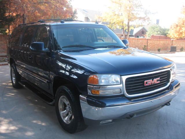 Picture of 2004 GMC Yukon XL 1500, exterior