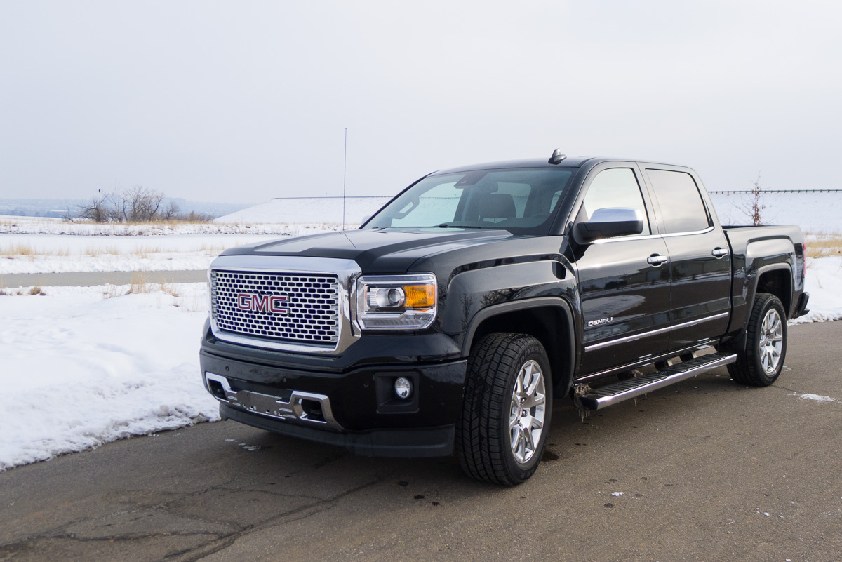 2015 Gmc Sierra 1500 Test Drive Review Cargurus