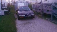 Picture of 1996 Honda Accord EX