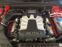 Picture of 2013 Audi S4 3.0T Quattro Premium Plus