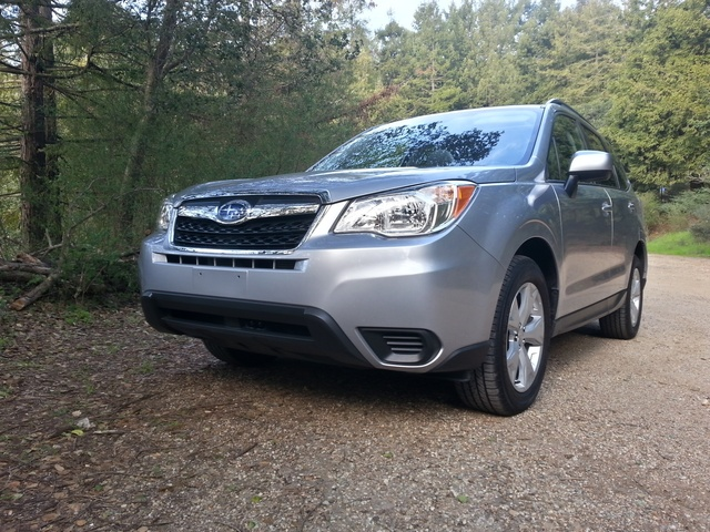 Picture of 2015 Subaru Forester