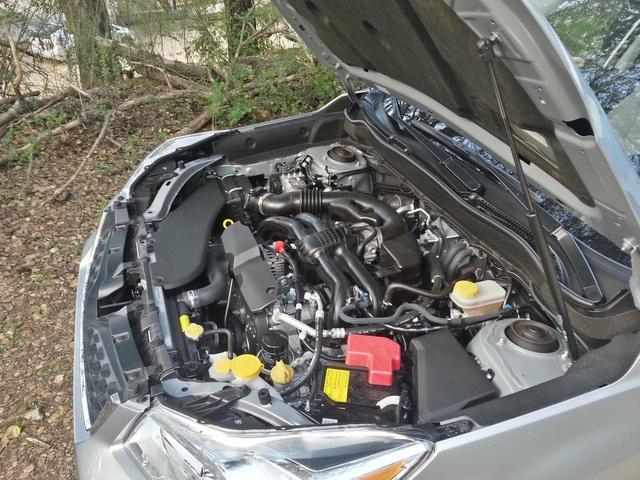 2015 Subaru Forester Overview Cargurus