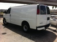 Picture of 2002 GMC Savana 2500 Extended, exterior