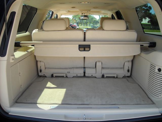 2007 Cadillac Escalade Esv Pictures Cargurus