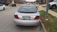 Picture of 2004 Pontiac Sunfire Base, exterior, gallery_worthy