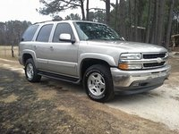 Picture of 2005 Chevrolet Tahoe Z71 4WD