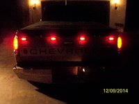 Picture of 1991 Chevrolet C/K 3500 Ext. Cab 2WD, exterior