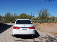 Picture of 2013 Honda Accord LX