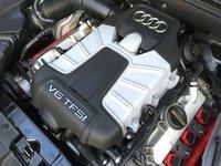 Picture of 2012 Audi S4 3.0T Quattro Premium Plus, engine