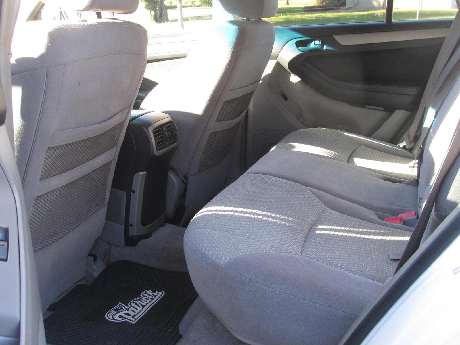 Picture Of 2004 Toyota 4runner Sr5 Interior