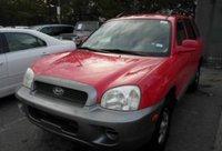 Picture of 2003 Hyundai Santa Fe LX
