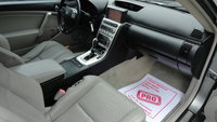 Picture of 2005 INFINITI G35 Coupe, interior, gallery_worthy