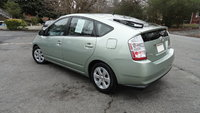 Picture of 2008 Toyota Prius Base, gallery_worthy