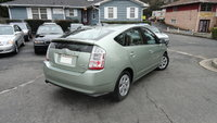 Picture of 2008 Toyota Prius Base, exterior, gallery_worthy
