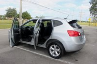 Picture of 2009 Nissan Rogue SL, exterior, gallery_worthy