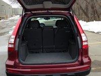 Picture of 2011 Honda CR-V SE AWD