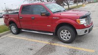 Picture of 2012 Ford F-150 XLT SuperCrew 4WD, exterior, gallery_worthy