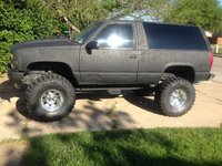 Picture of 1997 Chevrolet Tahoe 2 Dr LT 4WD SUV