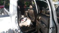 Picture of 2006 Toyota Tundra Limited 4dr Double Cab 4WD SB, interior, gallery_worthy