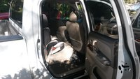 Picture of 2006 Toyota Tundra Limited 4dr Double Cab 4WD SB, interior