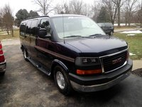 2006 GMC Savana LS 1500, 2006 GMC Conversion van ........ 3 year bumper to bumper warranty, exterior