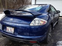 Picture of 2010 Mitsubishi Eclipse GS Sport, exterior, gallery_worthy