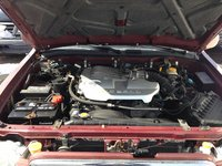Picture of 2003 Nissan Pathfinder LE 4WD, engine