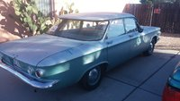 Picture of 1960 Chevrolet Corvair, exterior, gallery_worthy